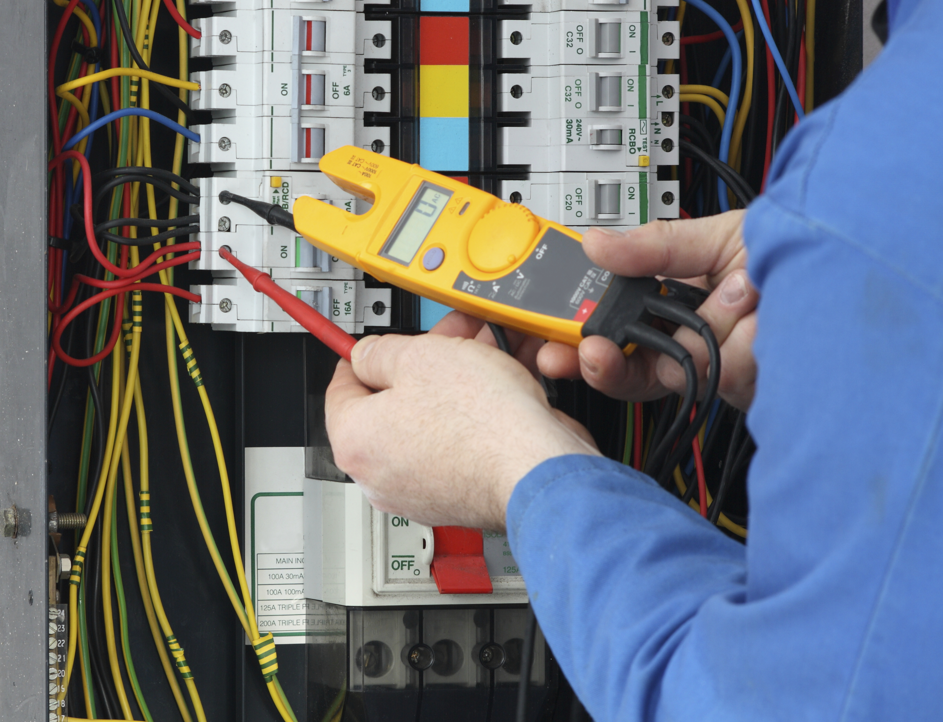 Welcome To Dfw Electric Group Home Wiring 101 Our Services